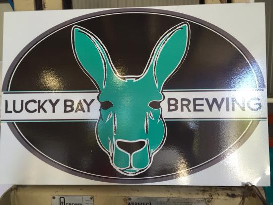 Lucky Bay Brewing