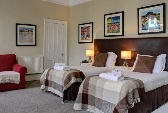 Photo of No. 12 Quality Street B&B North Berwick
