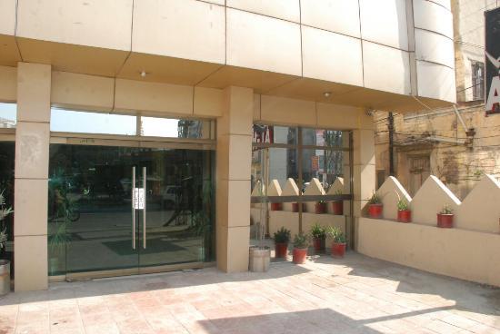 Hotel Burj Al Hateem