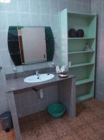 Buisson Guesthouse La Digue 사진