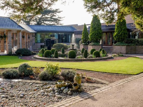 Macdonald Portal Hotel Golf And Spa Samantha Byrne Hotels