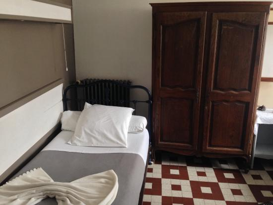 Hotel Cardabella : Номер