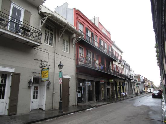 Picture Of French Quarter New Orleans TripAdvisor