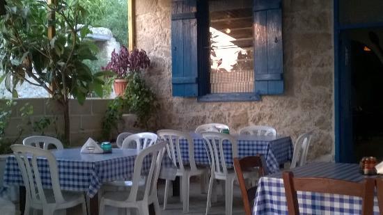 Yiorgos Tavern