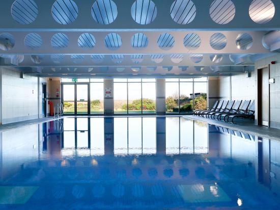 Pool Picture Of Macdonald Marine Hotel Spa North