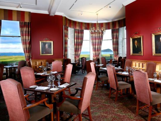 Marine Hotel North Berwick Reviews
