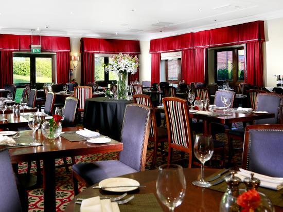 Macdonald Botley Park Hotel Reviews