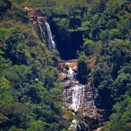 Cachoeira de Itatiaia
