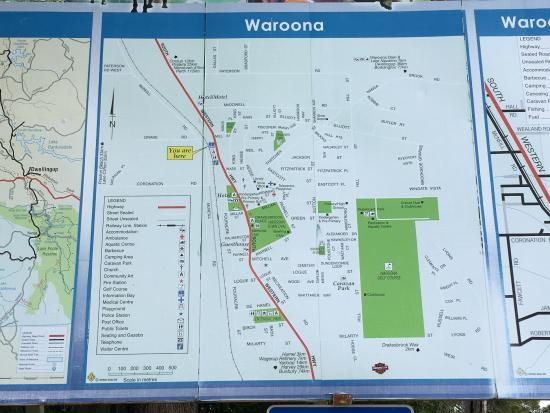 Waroona Visitor Centre and Gallery