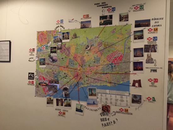 360 Hostel Barcelona Arts&Culture: photo0.jpg