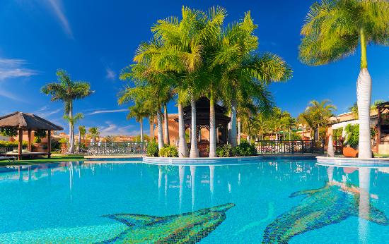 Photo of Green Garden Resort & Suites Playa de las Americas