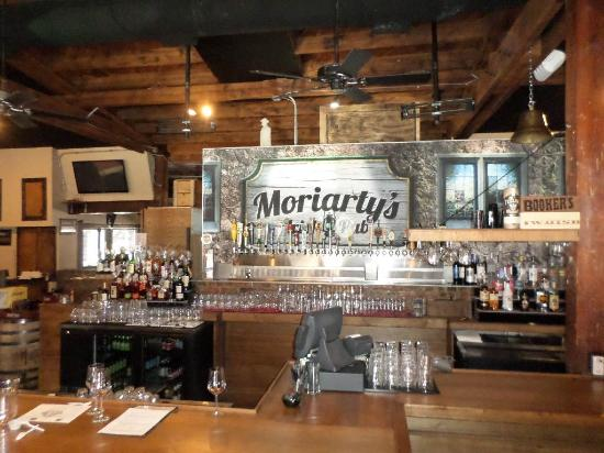 moriarty s irish pub columbia restaurant reviews photos phone rh tripadvisor com