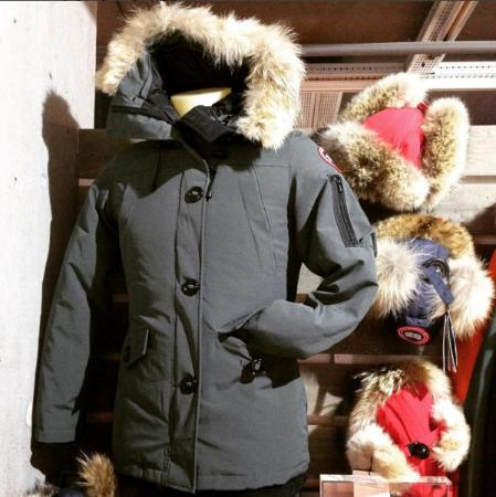 buy canada goose jacket near me