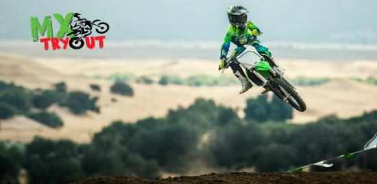 MX Tryout Norfolk