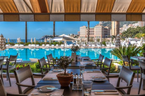 モンテ カルロ ビーチ ホテル