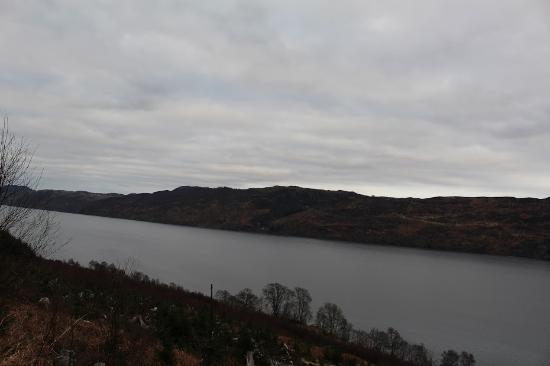 Loch Ness Highland Cottage B&B照片