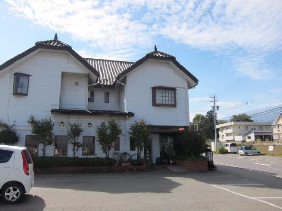 箕輪町, 長野県, 外観の様子
