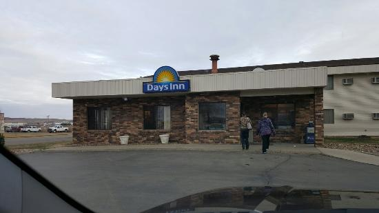Days Inn Glendive: Days Inn - Glendive