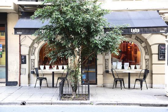 Luba Coffee Store