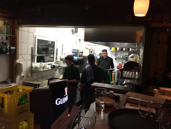 Cookie Restaurant: photo2.jpg