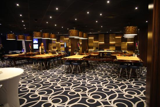 oracle casino malta
