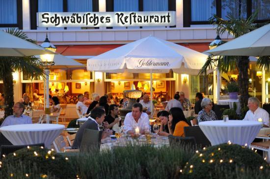 Photo0jpg Bild Von Schwäbisches Restaurant Heilbronn Tripadvisor