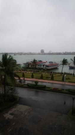Saigon - Quang Binh