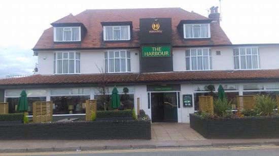 The Harbour, Hungry Horse