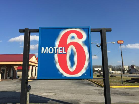 Motel 6 Cordele: room