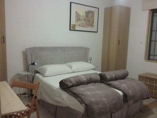 Bed & Breakfast 3B