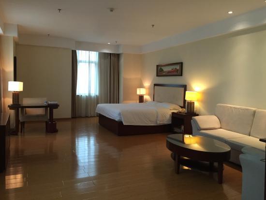 Photo of Aoyuan Health Hotel Guangzhou