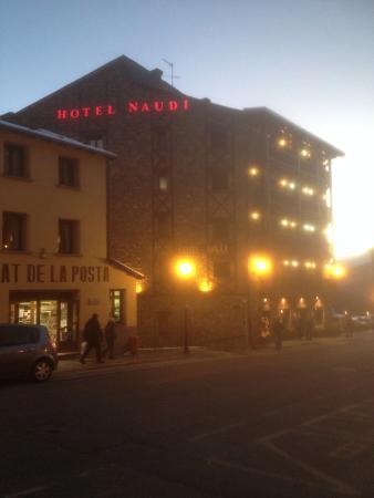 Photo of Hotel Naudi Soldeu