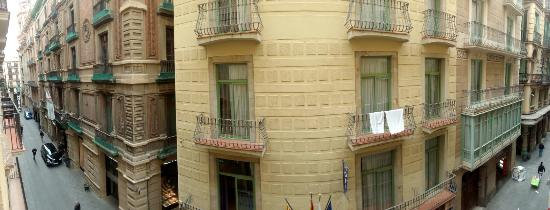 Photo of Hotel Cortes Barcelona