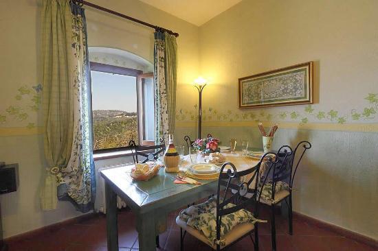 Farmhouse Residence Casa Italia: Apartment