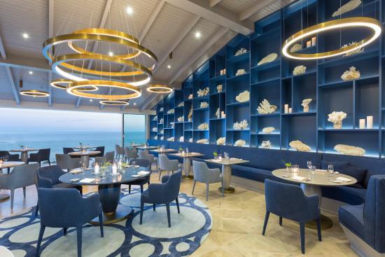 Restaurante Ocean