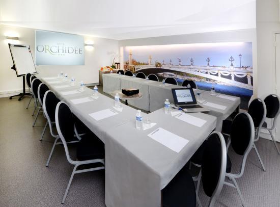 Hotel Orchidee Paris Tripadvisor