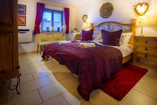 Gästehaus-Pension Zeranka: Doppelzimmer Standard