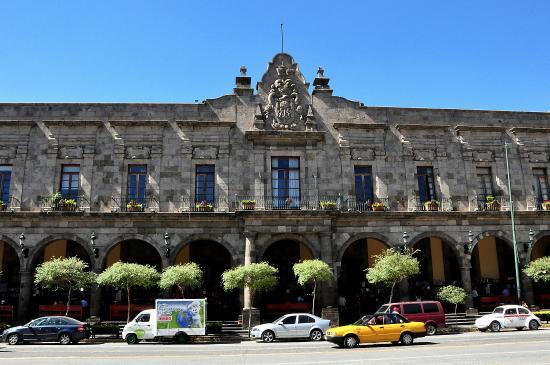 Gobierno de San Sebastián del Oeste