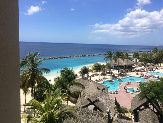 a big thank you to all the sunscape curacao staff and especially to rh tripadvisor com