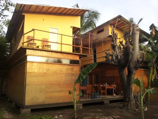 Calypso Gili Resort
