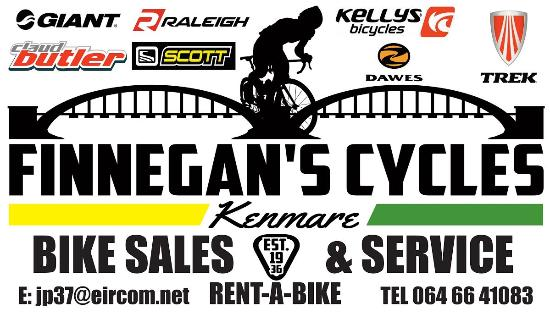 Finnegans Cycles