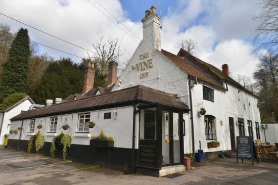 The Vine Inn