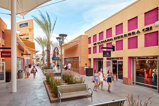 coupons for outlet mall in las vegas
