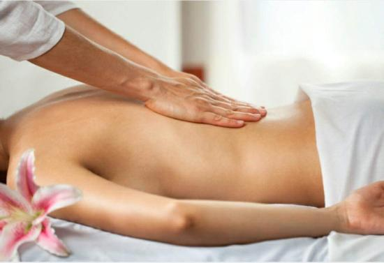 The Many Advantages of Healing Massage