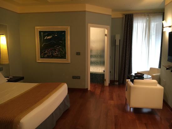 Junior suite bagno di romagnahotel tosco romagnolo tripadvisor - Tosco romagnolo bagno di romagna ...