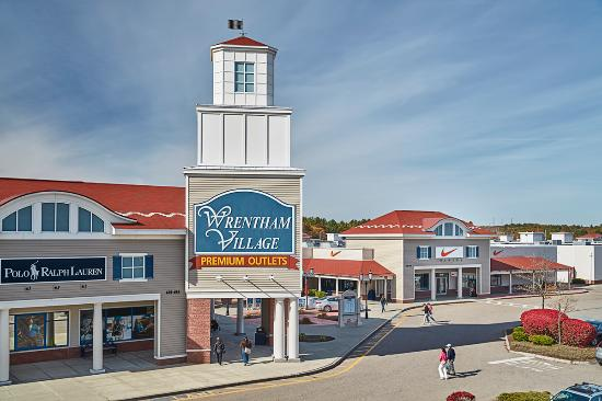 ‪Wrentham Village Premium Outlets‬