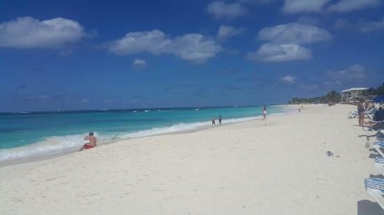 bahía de Simpson, St Martin / St Maarten: 20160315_125152_large.jpg