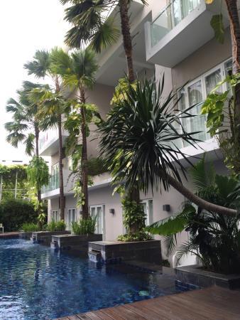Grand Ixora Kuta Resort: photo5.jpg