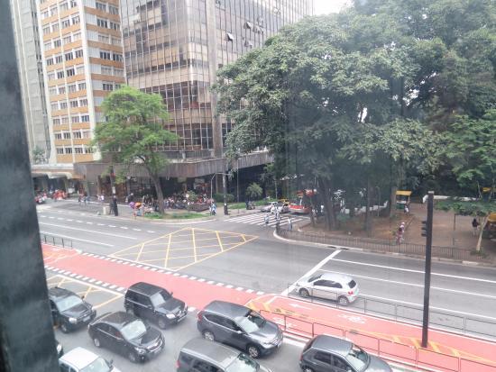 Museu De Arte De Sao Paulo Assis Chateaubriand Masp Inside View