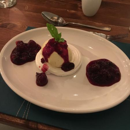 Sketty, UK: Tasty food and nicely presented